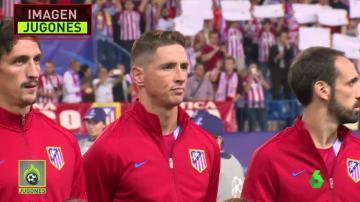 Torres se vació contra el Bayern
