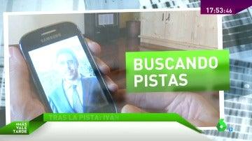 """Continúa la búsqueda de Iván Durán tras un mes desaparecido: """"Contratamos drones y perros de rastreo"""""""