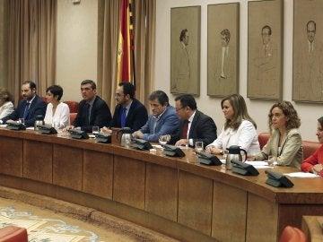 El PSOE llega al Comité Federal decisivo con una mayoría favorable a la abstención en una investidura de Rajoy