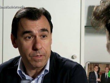 """Fernando Martínez-Maíllo: """"Tenemos que tener predisposición al diálogo, y la tenemos"""""""