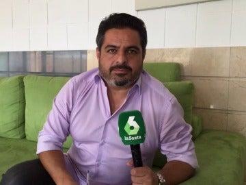 """Jalis de la Serna analiza el éxito de Enviado especial: """"Es un orgullo que la Nasa nos respalde y nos considere una fuente fiable"""""""