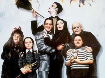 Los colaboradores de Zapeando se disfrazarán de La familia Addams para celebrar Halloween