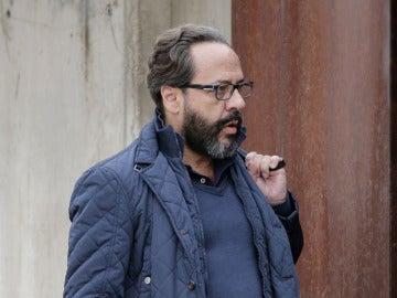 Álvaro Pérez 'El Bigotes' niega haber gestionado empresas de la Gürtel