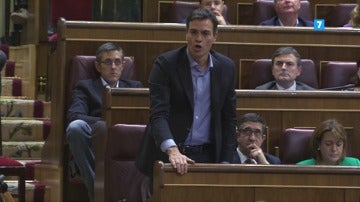 """""""A nosotros nos ha dicho que sí"""", este domingo Pedro Sánchez en Salvados"""