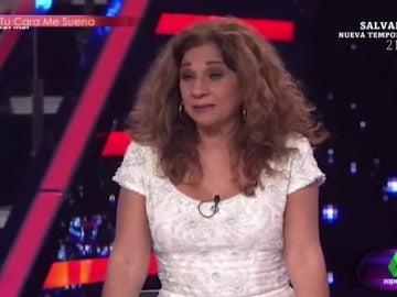 """Lolita se emociona con el discurso de Mariano Rajoy: """"Se me caen las lágrimas cuando veo arte"""""""