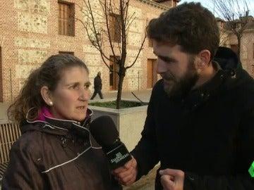 """Indignación entre los vecinos de San Fernando de Henares: """"Lo que se ha hecho es vergonzoso. Hay gente en la calle"""""""