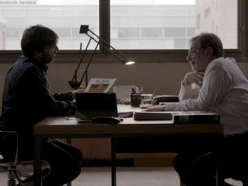 """Juan Luis Cebrián: """"Yo me considero un hombre de izquierdas"""""""