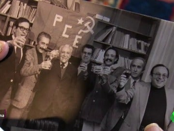 Frame 195.227176 de: La matanza de Atocha consolidó al Partido Comunista, aisló al bunker franquista y aceleró la llegada de la libertad