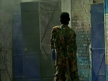 Un militar y dos civiles en Sudán del Sur (Archivo)
