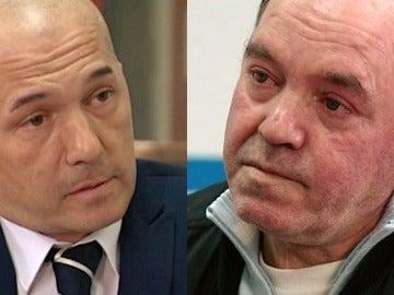 El Jefe Infiltrado de Serbis y Javi