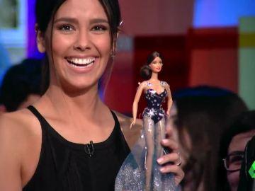 Cristina Pedroche vestido