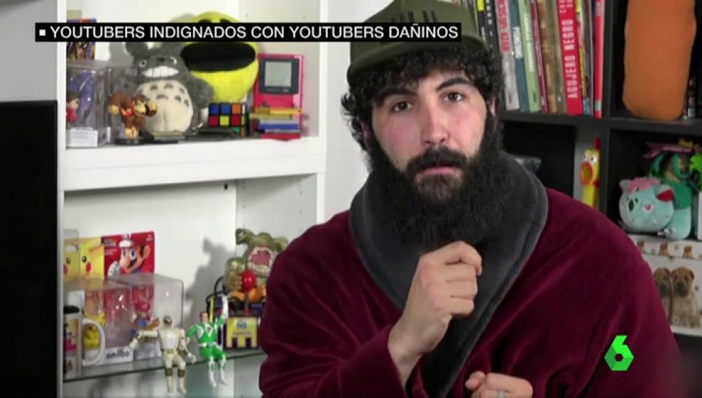 Frame 6.311111 de: youtubers buenos