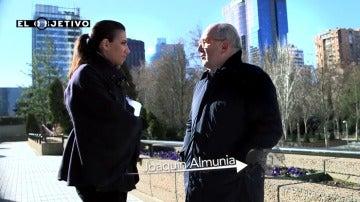 """Frame 9.780995 de: Joaquin Almunia: """"El número 1 de Apple, Tim Cook, me llamó para decirme: ¿Pero qué estáis haciendo?"""""""