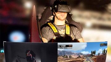 Asiento virtual
