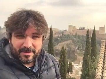 """Frame 0.0 de: Jordi Évole avanza en redes sociales el Salvados del próximo domingo: """"Sigo vivo a pesar de no tener Twitter"""""""