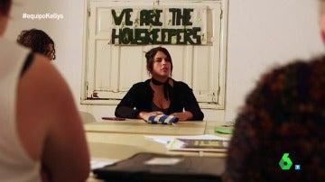 Frame 150.08 de: La revolución de las camareras de piso: consiguen tener que limpiar menos habitaciones y pelean contra el acoso