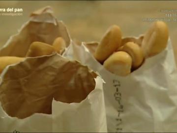 """El pan, a 20 céntimos: """"La diferencia es grande para los que estamos en paro"""""""