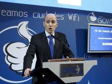 Jenaro García es Wifiman, el antihéroe de las finanzas