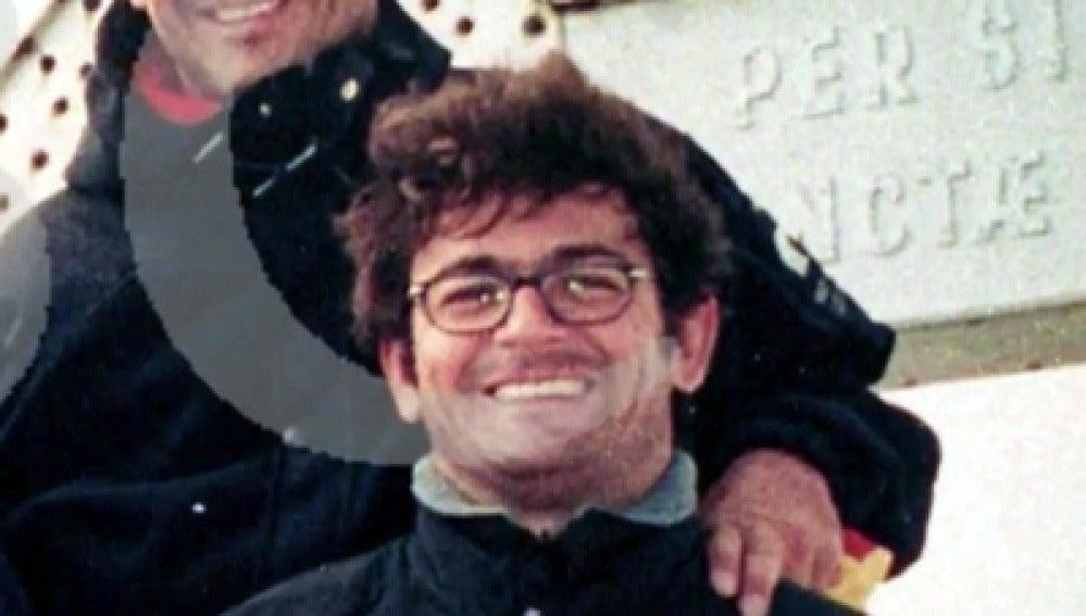 Oleguer Pujol, hijo menor de Jordi Pujol