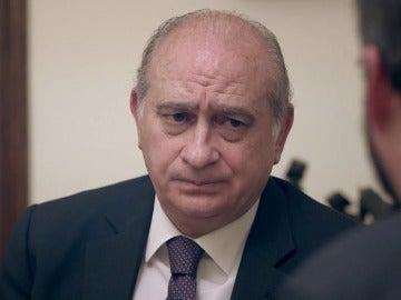 """Jorge Fernández Díaz: """"No tengo por qué pedirle disculpas a Xavier Trias porque ese informe no era de la UDEF"""""""