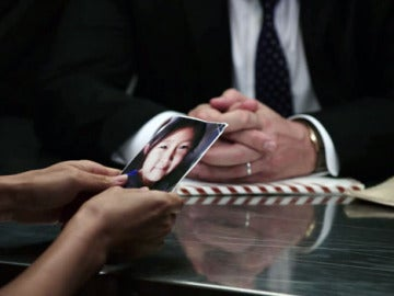 Interrogatorio a la asesina de Minyung