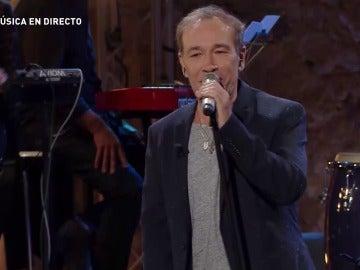 Nacho García Vega versiona 'Problema' - A mi manera