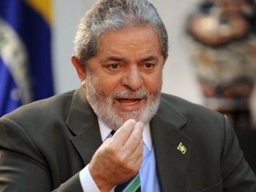 La Policía acusa al expresidente Brasileño Lula da Silva de corrupción y blanqueo de dinero