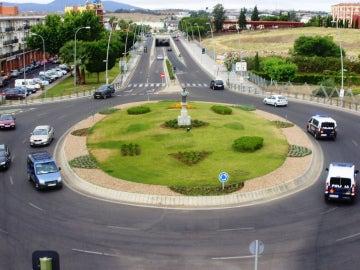 La Guardia Civil investiga a nueve personas por embolsarse 90.000 euros en el llamado 'timo de la rotonda'