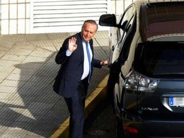 Así contribuyó Fernández de Sousa a la tercera mayor quiebra de la historia de España