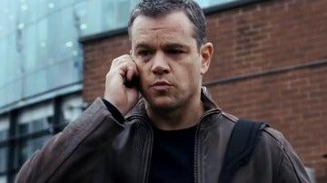 Primer tráiler de 'Jason Bourne': Matt Damon regresa a la saga