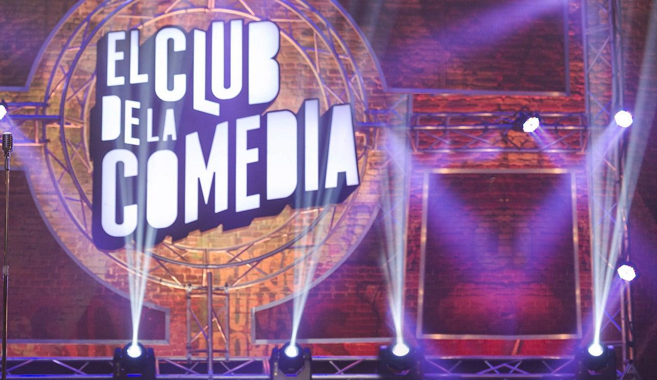 El Club de la Comedia en laSexta