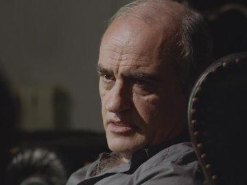 """Merlí anima a Bruno a acompañar a Pol en su momento más difícil: """"No importa qué digas, importa que estés"""""""