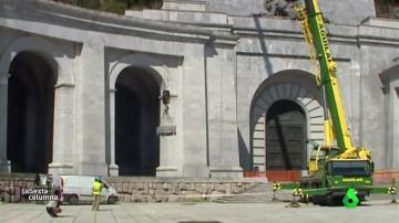 ¿Cuánto costaría restaurar al completo el Valle de los Caídos?