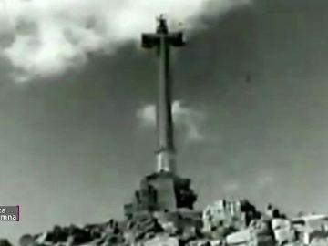 La paradoja del Valle de los Caídos: tras 40 años de democracia siguen sin poder exhumarse restos humanos
