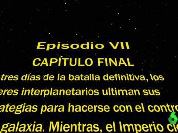 """Episodio VII 'Capítulo final': """"¿La filtración debilitará la fuerza de Lord Rajoy?"""""""