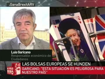 """Garicano: """"Hay mucha gente en Europa que siente que el proyecto europeo no les convence y hay que atraerles"""""""