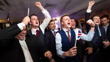 Reino Unido vota por salir de la Unión Europea