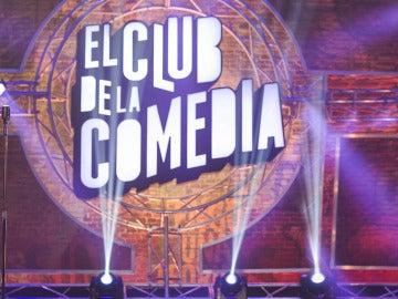Super el Club de la Comedia