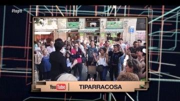Un truco de magia se convierte en viral por su sorprendente final