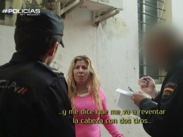 """Una inquilina se queja de las amenazas de su casero: """"Me dice que me va a mandar para mi país en un sarcófago"""""""