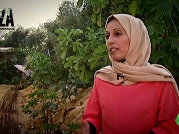 Encerradas y usadas como moneda de cambio, así es la vida de las mujeres bajo el yugo machista en Gaza