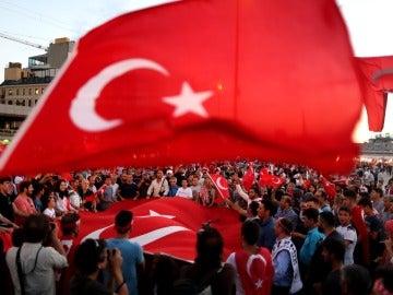 Detienen en Turquía al sobrino de Fethullah Gülen