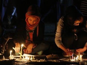 Luto nacional en Afganistán por los 80 fallecidos y más de 230 heridos en el atentado suicida de Kabul