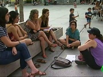 Dos agresiones sexuales y un intento frustrado en menos de 24 horas ponen en alerta al País Vasco