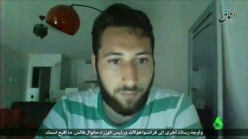 Uno de los terroristas de Normandía contactó hasta con 200 personas para organizar una célula yihadista