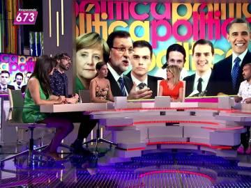¿Cuáles han sido las 'meteduras de pata' más sonadas y divertidas de los reporteros de la televisión?