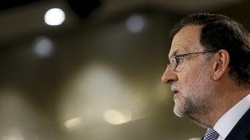 Los expertos no se ponen de acuerdo sobre si Rajoy está en la obligación de someterse a la investidura