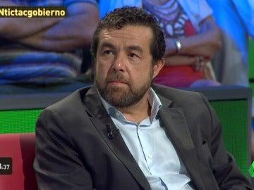 """Miguel Gutiérrez: """"Los procesos de investidura no se ganan al peso sino con diálogo y humildad"""""""