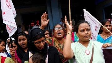 Comunidad dalit