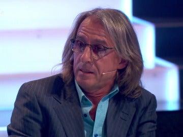 "Giorgio Aresu se enfrenta a los coach: ""Espero que se pongan a trabajar"""